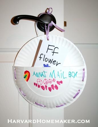 Doorknob Mailboxes_On Door