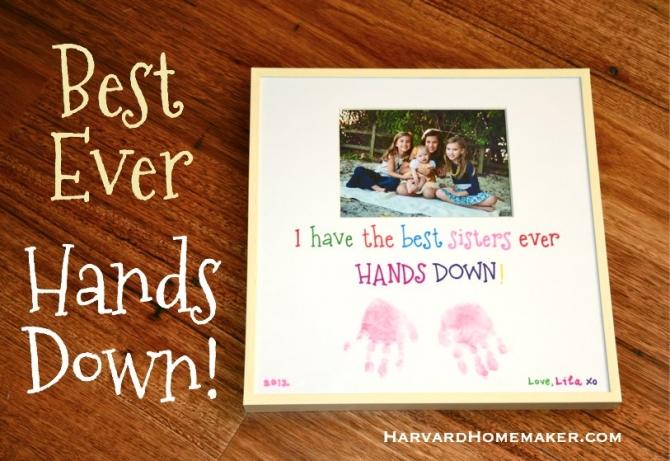 Best Ever Hands Down Easy Diy Gift Idea Harvard Homemaker
