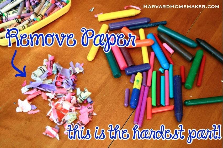 Melted Crayon Hearts_Remove Paper