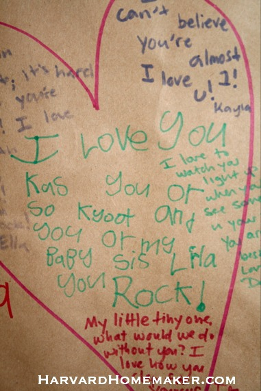 Valentine Notes_Last Year Cute Note
