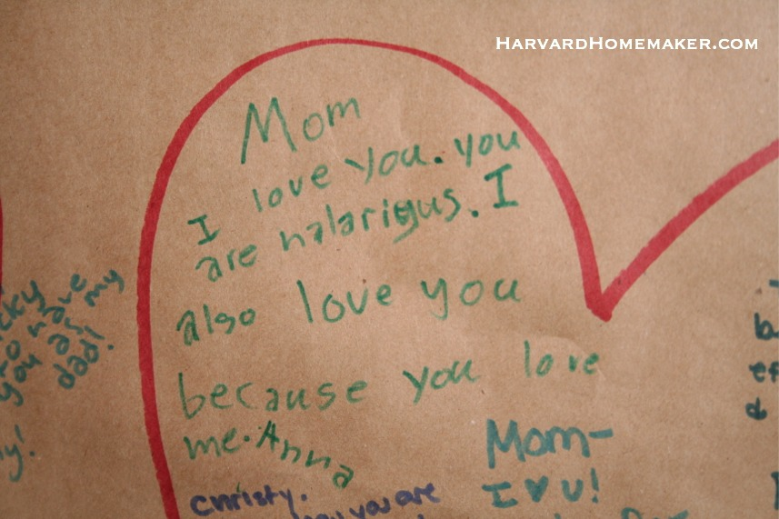 Valentine Notes_funny Note For Mom