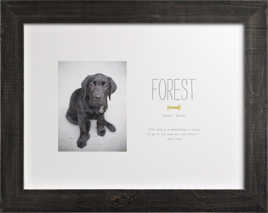 Minted Giveaway_Doggie Heaven Art Print