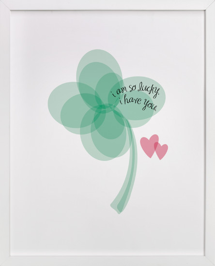 Minted Giveaway_I'm So Lucky I Have You Art