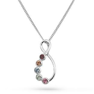 Gifts for Her_Eternal Family Birthstone
