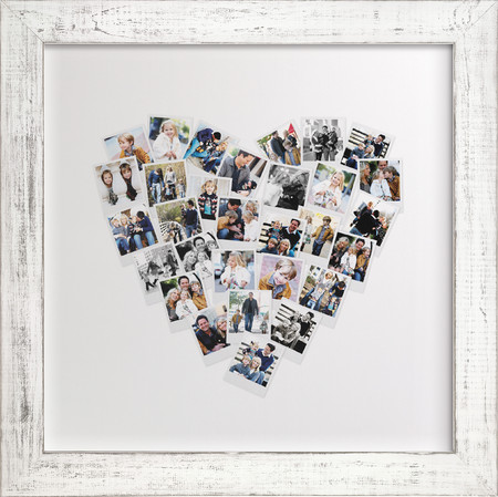 Gifts for Her_Heart Snapshot Frame