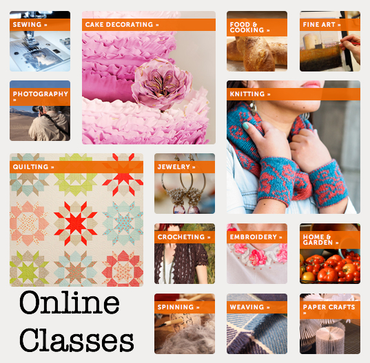 Gifts for Her_Online Classes