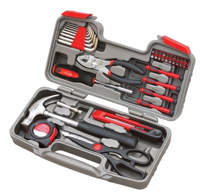 Graduation Gift_Gray Tool Set