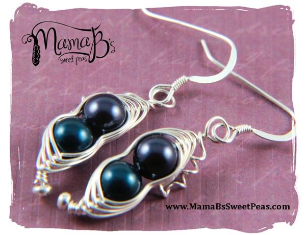 Sweet Peas Giveaway_Earrings
