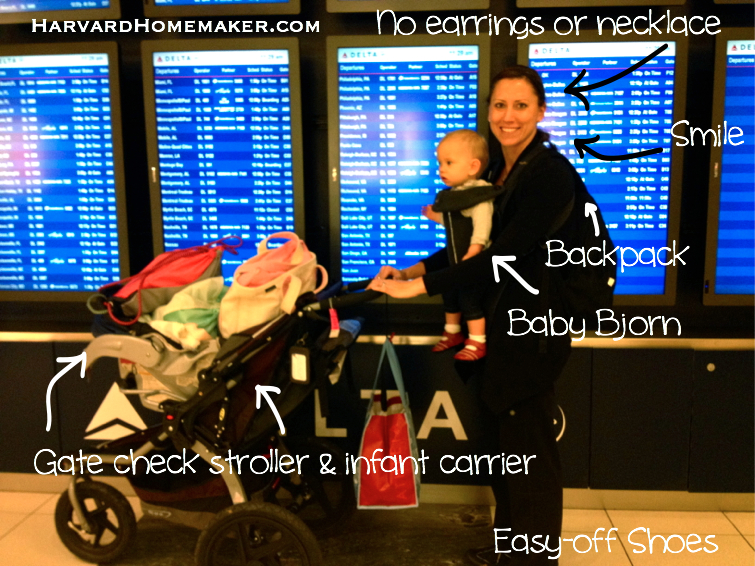 Flying with a Baby_Tips