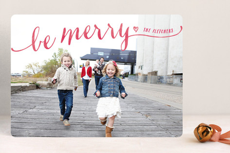 Holiday ideas_kids walk ahead_Minted