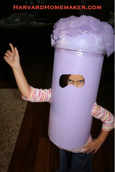 Crazy Purple Minions_Step 13