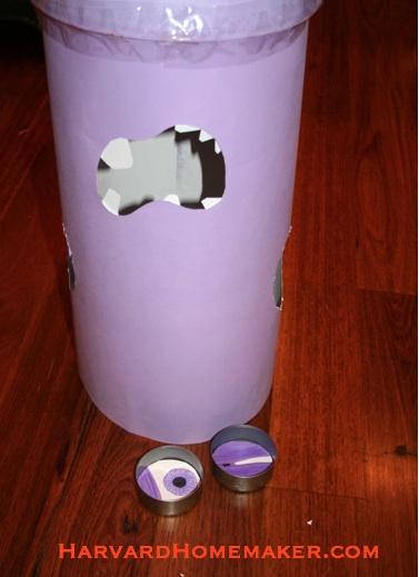 Crazy Purple Minions_Step 14