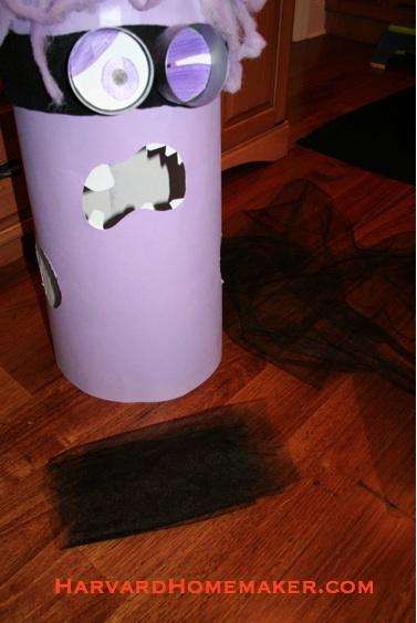 Crazy Purple Minions_Step 16