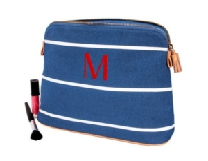 as teen girls start experimenting with makeup they need somewhere to keep it your daughter might also love a smaller bag just for makeup maybe